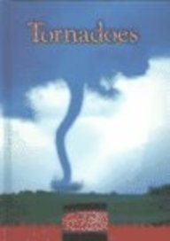 9780739817940: Tornadoes (Nature on the Rampage)