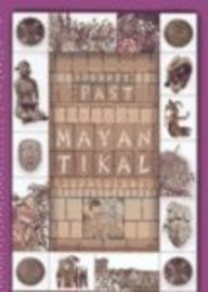 9780739819555: Mayan Tikal (Journey to the Past)