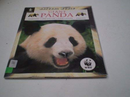 9780739820285: Giant Panda: Habitats, Life Cycles, Food Chains, Threats (Multicultural Stories)