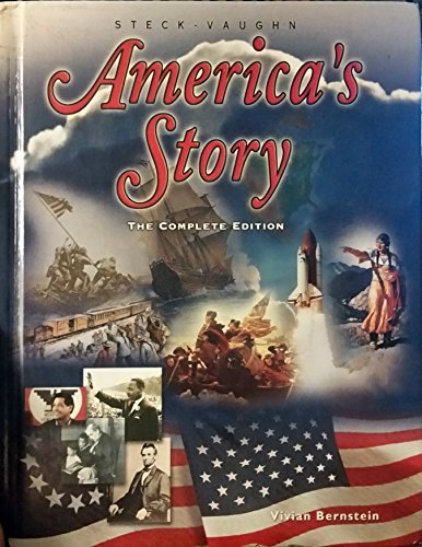 9780739823859: America's Story, Complete Edition