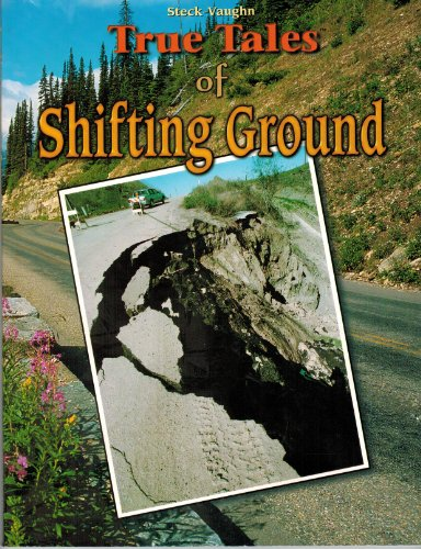 9780739823927: True Tales of Shifting Ground