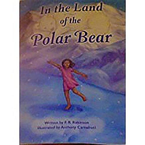 In the Land of the Polar Bear: Amanda Robinson