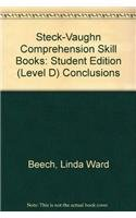 9780739826447: Comprehension Skills - Conclusion: Level D