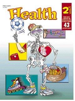 9780739827048: Health: Grade 2