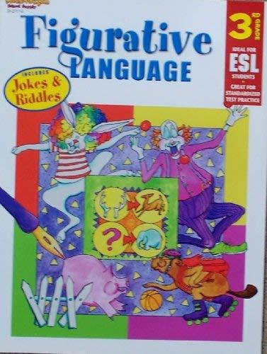9780739827178: Figurative Language Grade 3