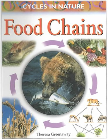 9780739827307: Food Chains (Cycles in Nature)