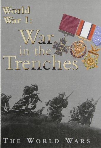 9780739827529: World War I: War in the Trenches (World Wars)