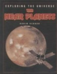 9780739828199: The Near Planets (Exploring the Universe (Raintree Steck-Vaughn))