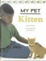 9780739828847: Kitten (My Pet)