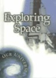 Exploring Space (Our Universe): Gregory Vogt