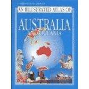 9780739832431: Australia and Oceania (Continents in Close-Up)