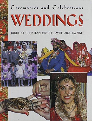 Weddings (Ceremonies and Celebrations): Linda Sonntag