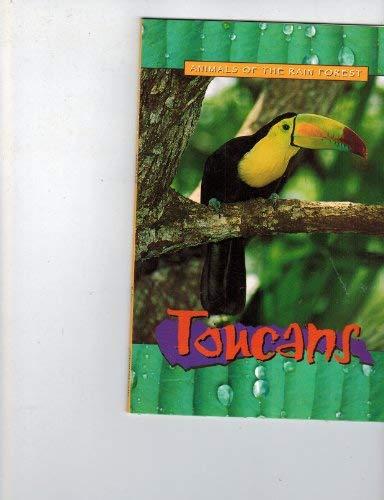 Toucans Sb-Aotr (Animals of the Rainforest Sb): Dollar