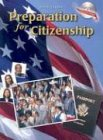 9780739834589: Preparation for Citizenship (Steck-Vaughn Preparation for Citizenship)