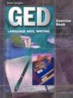 9780739836064: GED Exercise Books: Student Workbook Language Arts, Writing
