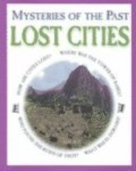 9780739843376: Lost Cities (History Mysteries)