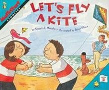 9780739843826: Great Source Mathstart: Student Reader Lets Fly A Kite