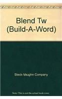 9780739845837: Blend Tw (Build-A-Word)