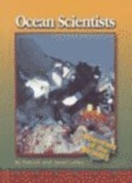 9780739847503: Ocean Scientists (Scientists of the Biomes)