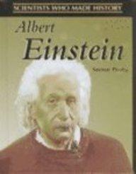9780739848449: Albert Einstein (Scientists Who Made History)