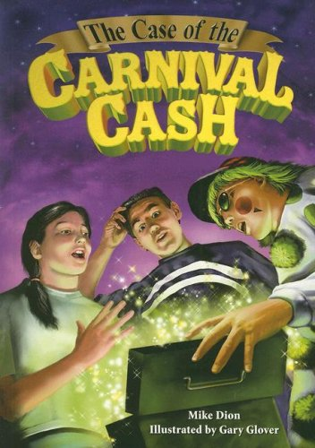 Steck-Vaughn Power Up!: Leveled Reader Grades 6 - 8 Case of the Carnival Cash, The (0739850717) by STECK-VAUGHN
