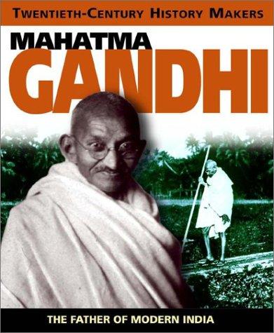 9780739852552: Mahatma Gandhi (20Th-Century History Makers)
