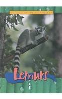 9780739855287: Lemurs (Fisher Price: Animals of the Rainforest)