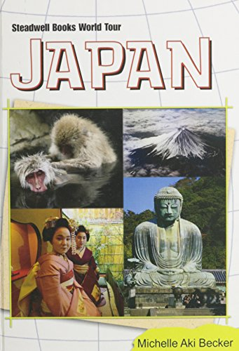 9780739855379: Japan (Seadwell Books World Tour)