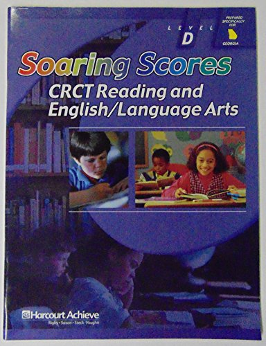 SS Crct Rdg/La D (Soaring Scores) (0739855514) by Steck-Vaughn Company
