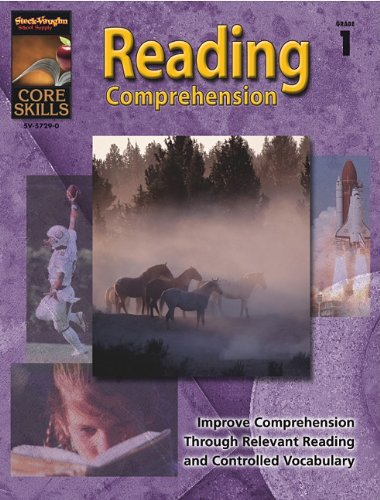 9780739857298: Core Skills: Reading Comprehension, Grade 1