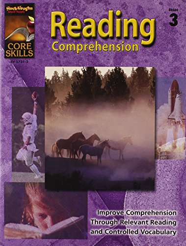 9780739857311: Steck-Vaughn Core Skills: Reading Comprehension: Student Edition Grade 3 Reading Comprehension
