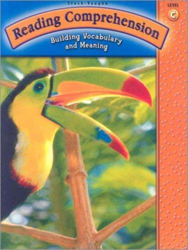 9780739858226: Steck-Vaughn Reading Comprehension: Student Workbook Grade 3 (Level C)