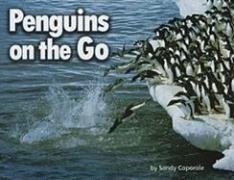 9780739858554: Steck-Vaughn Shutterbug Books: Leveled Reader Grades K - 1 Penguins on the Go, Math (Steck-vaughn Shutterbug Books Leveled Reader, Math)