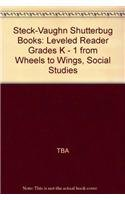From Wheels to Wings Sb (Shutterbug Books): TBA