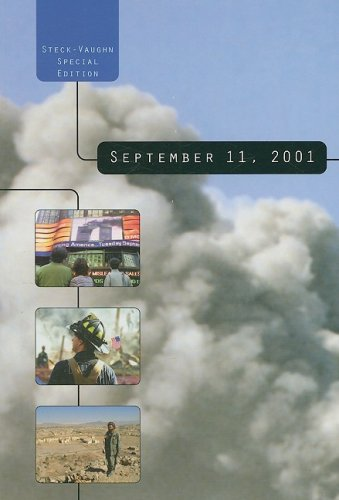 9780739860069: Special Edition: Sept 11: Student Edition (Steck-Vaughn Special Edition)