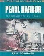 9780739860519: Pearl Harbor: December 7, 1941 (Days That Shook the World)