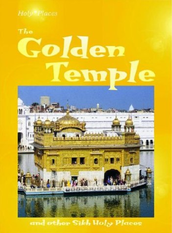 The Golden Temple and Other Sikh Holy: Victoria Parker