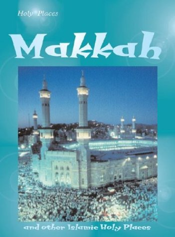 9780739860809: Mecca and Other Islamic Holy Places