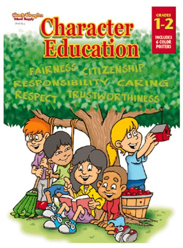 9780739861356: Character Education Gr 1-2 (Character Education-SS)