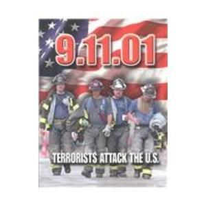 9780739863565: 9.11.01: Terrorists Attack the U.S.
