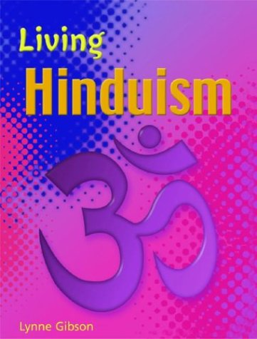 9780739863848: Hinduism (Living Religions)