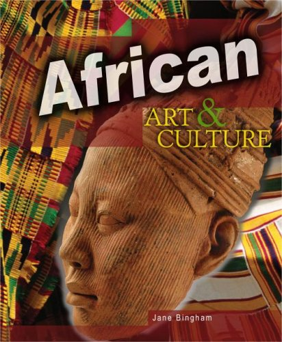 9780739866061: African Art and Culture (World Art and Culture)