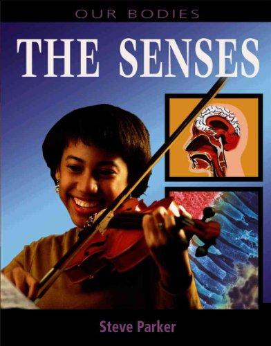 The Senses: Steve Parker