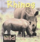 Rhinos: Patricia Kendell