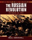 9780739866474: The Russian Revolution: October 25, 1917 (Days That Shook the World)