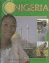 Nigeria (Changing Face Of.): Bowden, Rob, Maconachie,