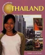 Thailand (Changing Face Of.): Clayton, Terry