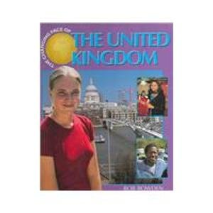 The United Kingdom (Changing Face Of.): Rob Bowden
