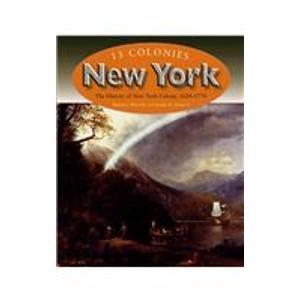 New York (13 Colonies): Roberta Wiener