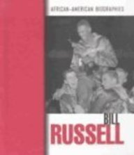9780739870341: Bill Russell (African-American Biographies)
